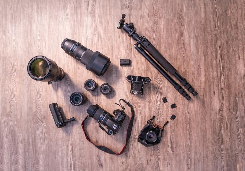 scheda di memoria per una fotocamera digitale